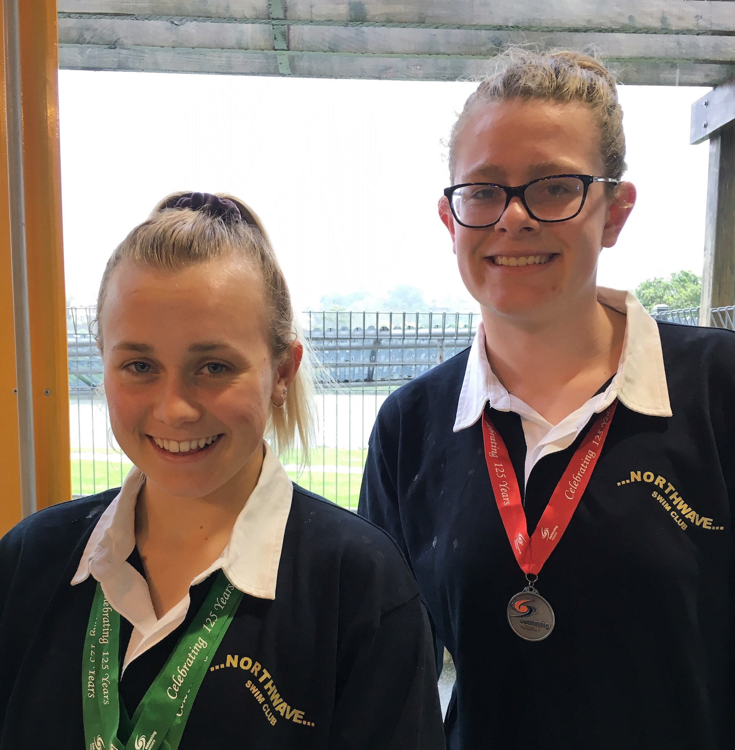 Success for Northland Swimmers in Melbourne