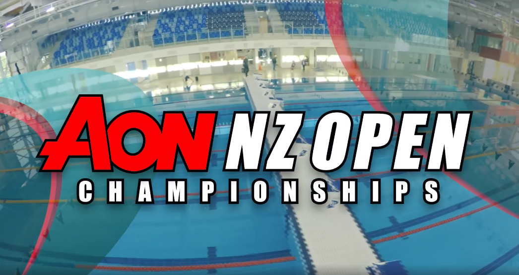 2019 Aon NZ Open Champs - Preview